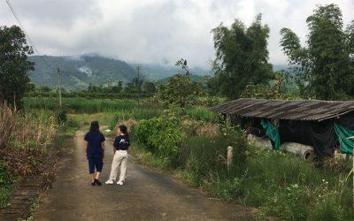 ChildSafe Community Based Tourism in Thailand