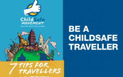 ChildSafe in the Philippines – a Partnership for Protection!